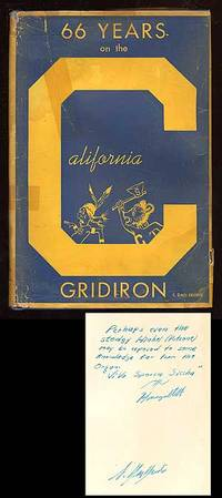 66 Years on the California Gridiron