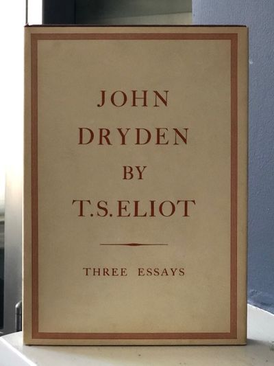 Fine copy in a lovely fine dust jacket. Gallup A22. 1000 copies were printed.