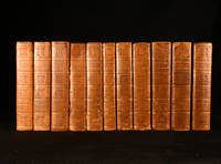 image of Literary Anecdotes of the Eighteenth Century; Comprising Biographical Memoirs of William Bowyer, Printer, F.S.A. and Many of His Learned Friends; an Incredibly View of the Progress and Advancement of Literature in This Kingdom During the Last Century; and Biographical Anecdotes of a Considerable Number of Eminent Writers and Ingenious Artists: With a Very Copious Index    Illustrations of the Literary History of the Eighteenth Century. Consisting of Authentic Memoirs and Original Letters of Eminent Persons; and Intended as a Sequel to Literary Anecdotes