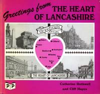 Greetings from the Heart of Lancashire