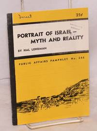 image of Portrait of Israel: myth and reality