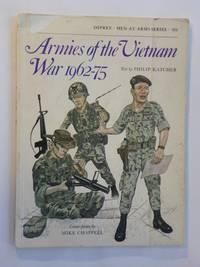 Armies of the Vietnam War 1962-75