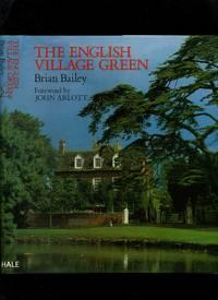 The English Village Green