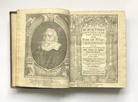 Mr. Boltons last and learned worke of the foure last things, death, iudgement, hell, and heaven. With his assise-sermons, and notes on Iustice Nicolls his funerall. Together with the life and death of the authour. Published by E.B. And re-viewed, with marginall notes, and an alphabeticall table added thereunto. Hereunto is added the sermon at M. Boltons funerall, by M. Nic. Estwick.  [Bound with:] A Cordiall for Christians