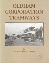 Oldham Corporation Tramways