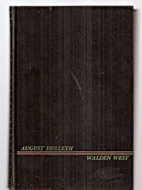 image of WALDEN WEST