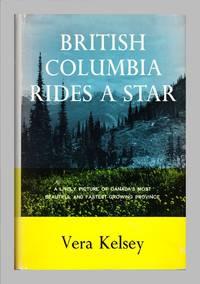 British Columbia Rides A Star