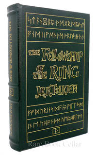 image of THE FELLOWSHIP OF THE RING Easton Press