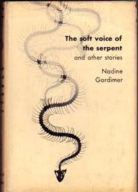 The Soft Voice of the Serpent and Other Stories