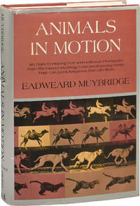 image of Animals in Motion (First Edition)