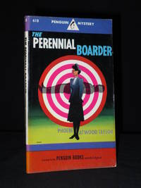The Perennial Boarder: US Penguin Book No. 618