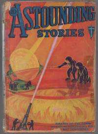 [Pulp Magazine]: Astounding Stories - May 1932, Volume X, Number 2