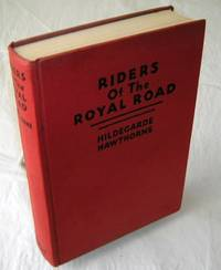 image of RIDERS OF THE ROYAL ROAD