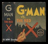 G-Man vs. the Red X