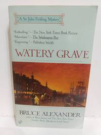 Watery Grave (Sir John Fielding)