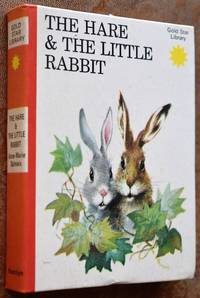 image of The Hare & The Little Rabbit