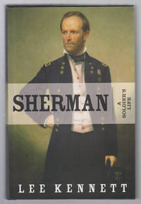 image of Sherman:  A Soldier's Life