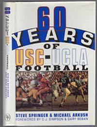 image of 60 Years of USC-UCLA Football