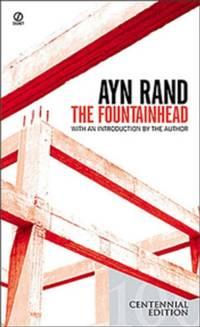 image of The Fountainhead: Ayn Rand