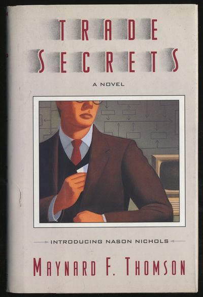 New York: Pocket Books, 1993. Hardcover. Near Fine/Near Fine. First edition. Near fine in a near fin...