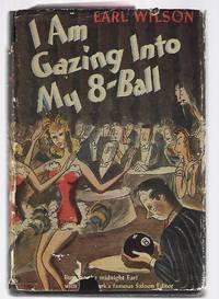 I am Gazing Into My 8 - Ball