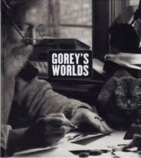 image of Gorey's Worlds
