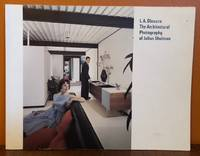 L.A. OBSCURA: THE ARCHITECTURAL PHOTOGRAPHY OF JULIUS SHULMAN