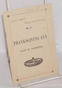 Thanksgiving Ann