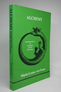 image of Alchemy. An Introduction to the Symbolism and the Psychology
