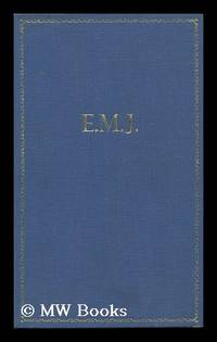 E. M. J. the Man and His Work. (A Memorial to Ernest M. Joseph. )