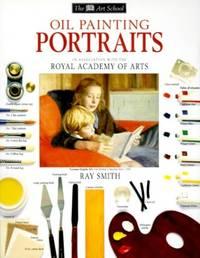 Oil Painting Portraits Dk Art School