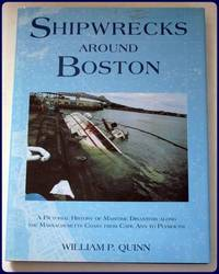 SHIPWRECKS AROUND BOSTON.