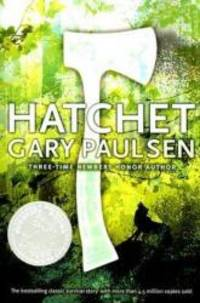 Hatchet (Turtleback School & Library Binding Edition) by Gary Paulsen - 2006-04-04