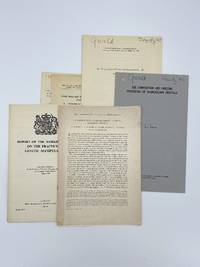 image of Group of offprints
