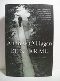O'Hagan, Andrew BE NEAR ME Signed US HCDJ 1st/1st NF