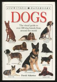 Dogs: Eyewitness Handbooks