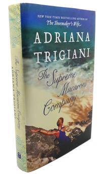 image of THE SUPREME MACARONI COMPANY :  A Novel