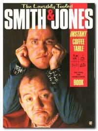 image of The Lavishly Tooled Smith_Jones