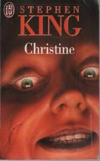 Christine by King Stephen - Paperback - 1996 - from philippe arnaiz and Biblio.com