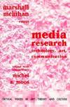 image of Media Research : Technology, Art and Communication