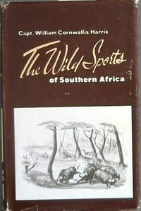 image of Wild Sports of Southern Africa (African Hunting Reprint Library)