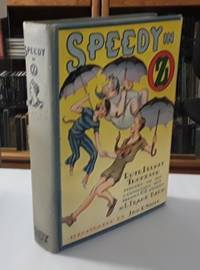 image of Speedy in Oz