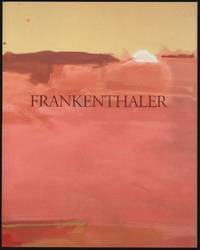 Frankenthaler, Paintings and Works on Paper