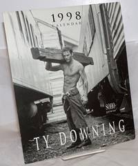 image of Ty Downing 1998 Calendar