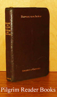 Before the Altar: The Devout Christian's Manual . . .