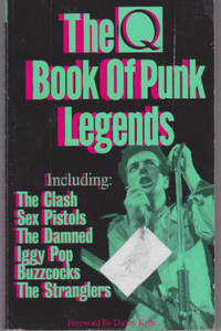 The Q Book of Punk Legends