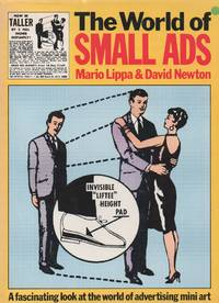 image of The World of Small Ads_ A fascinating look at the world of advertising mini art