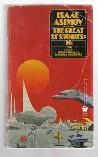 Isaac Asimov Presents the Great SF Stories: 16 (1954)