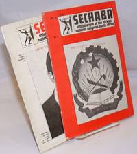 image of Sechaba: official organ of the African National Congress South Africa: Volume 10 nos. 2 and 3