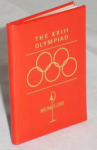 image of The XXIII Olympiad